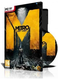    (Metro Last Light (2DVD